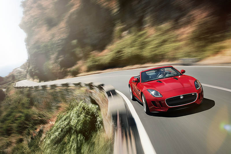 #iamthespeedhunter: Jaguar On The Prowl