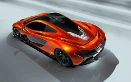 1920x1200 McLaren P1