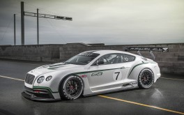 1920x1200 Bentley Continental GT3