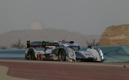 1920x1200 Audi R18 at Bahrain