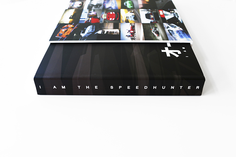 The Speedhunters Photography Book Is Here