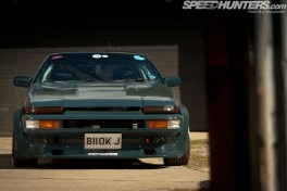 Chaydon Ford AE86 UK-2