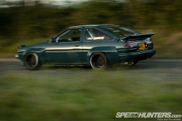 Chaydon Ford AE86 UK-31