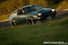 Chaydon Ford AE86 UK-32