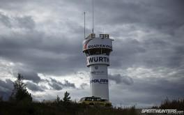 1920x1200 Rudskogen control towerPhoto by Jonathan Moore
