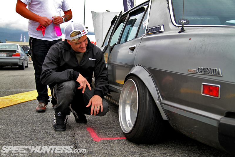 Back In The Usa: The Speedhunters Do Irwindale