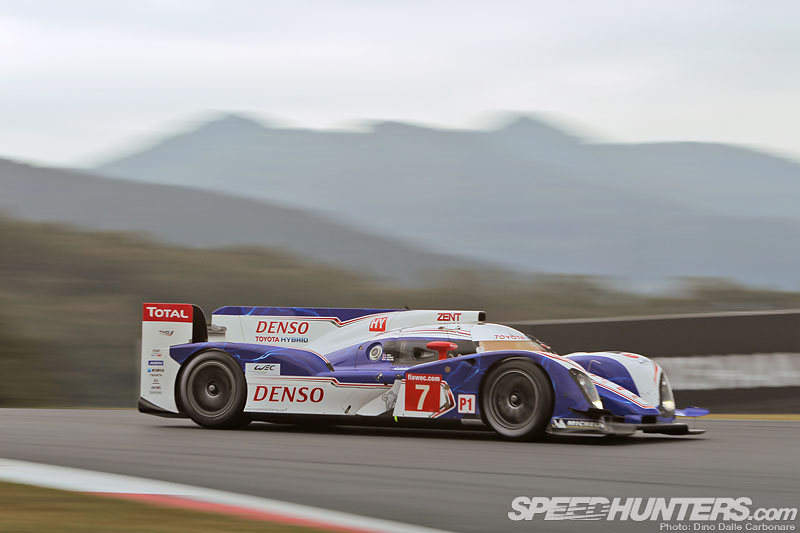 The 6-hours Of Fuji: Wec Comes To Japan