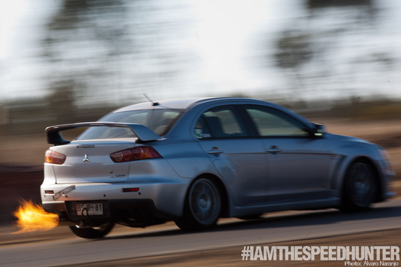 #iamthespeedhunter: What You Got Up To