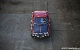 1920x1200 Lancia FulviaPhoto by Jonathan Moore