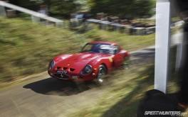 1920x1200 Ferrari GTOPhoto by Jonathan Moore