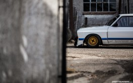 Ford Escort MKII - 1920x1200  Photo by Paddy McGrath