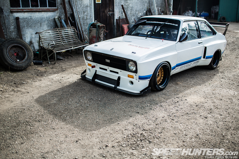 A Car Is For Life – Not Just Another FordEscort