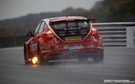 1920x1200 BTCC Motorbase Ford Focus NGTCPhoto by Jonathan Moore