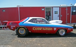 California Hot Rod Reunion 2012 - Photo by Mike Garrett