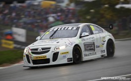1920x1200 BTCC Vauxhall InsigniaPhoto by Jonathan Moore