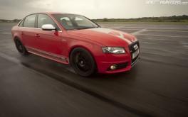 Revo Audi STaSIS desktop