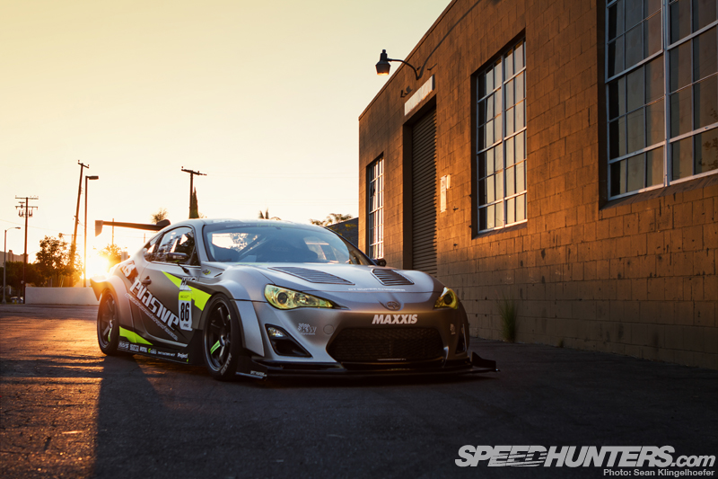 Live From Socal, The Evasive Fr-s #featured