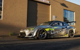 Evasive Motorsports Scion FR-S 1920x1200px photo by Sean Klingelhoefer