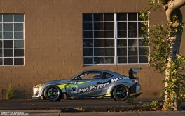 Evasive Motorsports Scion FR-S 1920x1200px photo by Sean Klingelhoefer