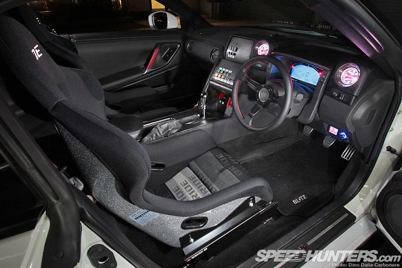 when awd just won t do bensopra gt r speedhunters rh speedhunters com GTR Manual Transmission 4x4 2013 Nissan GTR Manual Transmission