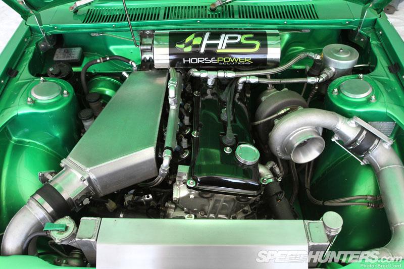 Pleasant A 9 Second 700Hp Street Legal Datsun 510 Speedhunters Wiring Digital Resources Inklcompassionincorg