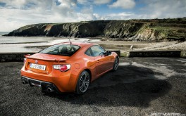 Toyota GT86 - 1920x1200   Photo by Paddy McGrath