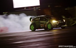 1920x1200 Ken Block at full blastPhoto by Jonathan Moore
