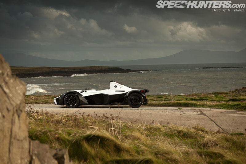 Flying Solo, In The Bac Mono…