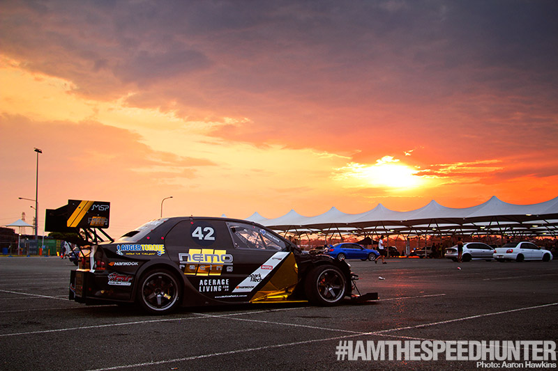 #iamthespeedhunter: You Are The Lighthunters