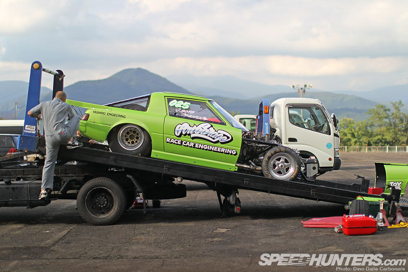 Jdda In Hi-land: Jdm Drag At Its Best
