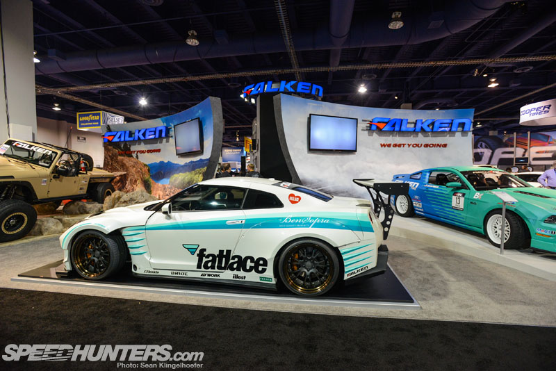 Sema 2012: Trend Spotting In Vegas