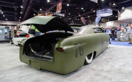 2012 SEMA show 1920x1200px photo by Sean Klingelhoefer