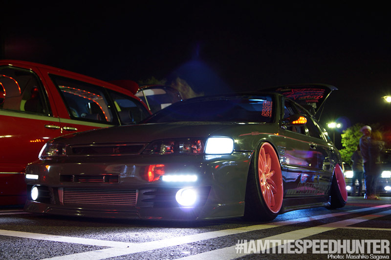 #iamthespeedhunter: Lastly In Japan