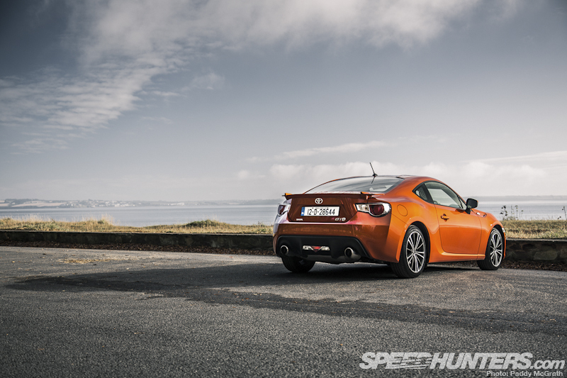 Toyota 86 To GetKers?