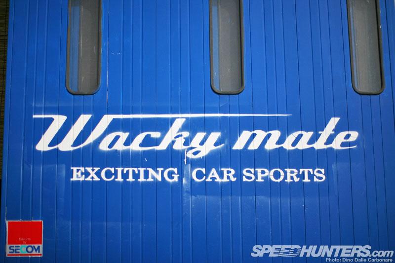 Jacks Of All Trades: WackyMate