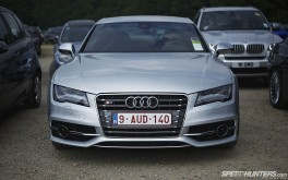 1920x1200 Audi S7 SportbackPhoto by Jonathan Moore