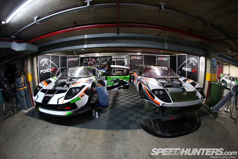 Macau grand prix the art of street racing speedhunters for Garage modification