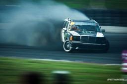 Black Smoke 300TD#5