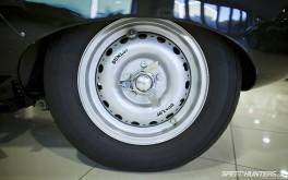 1920x1200 Jaguar XKSS Dunlop wheelPhoto by Jonathan Moore