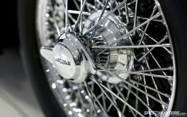 1920x1200 Jaguar MkII wire wheelPhoto by Jonathan Moore