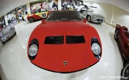 1920x1200 Lamborghini Miura SVPhoto by Jonathan Moore