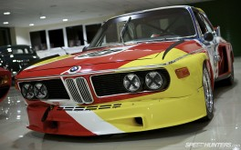 1920x1200 Group 2 BMW CSL Art CarPhoto by Jonathan Moore