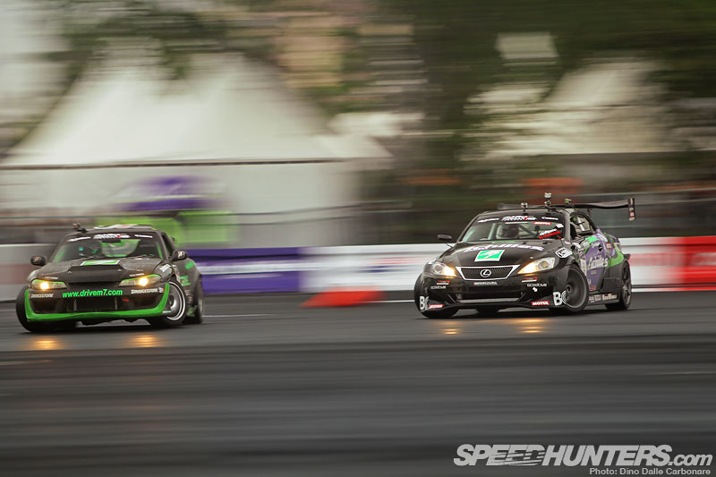 Excitement All The Way: Formula D Hits Jakarta