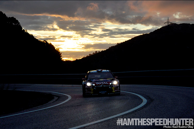 #iamthespeedhunter: The Art Of Looking