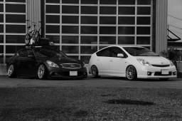 Skyline-Prius