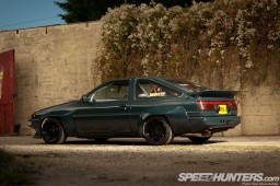 Chaydon Ford AE86 UK-10