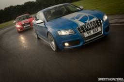 Revo Audi STaSISdesktop