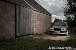 Volvo turbo wagon bryn-9