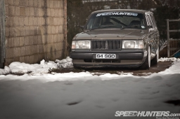 volvo turbo wagon bryn (1 of 7)