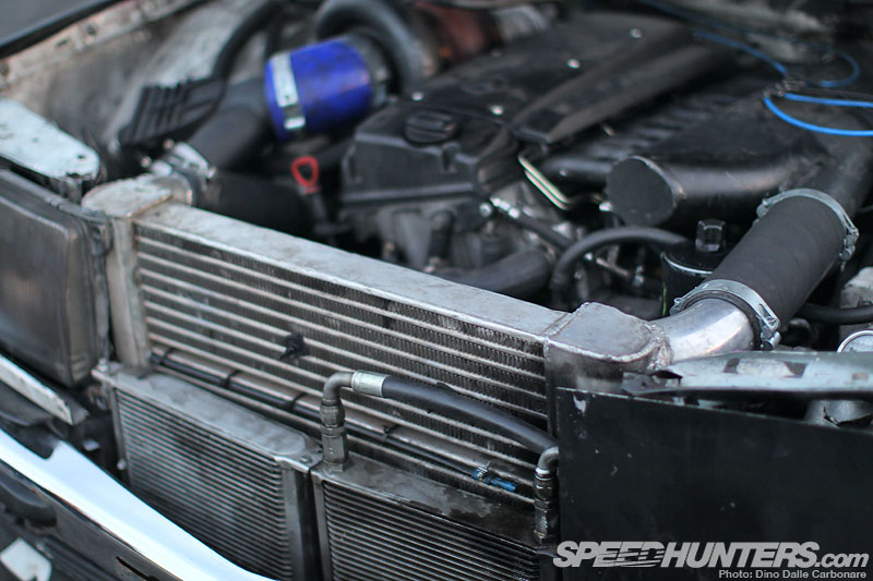 how to make stock turbo louder